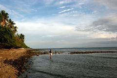 Sawang, Lobo Beach