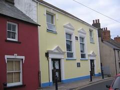 Canolfan Genedlaethol Merched y Wawr, Aberystwyth