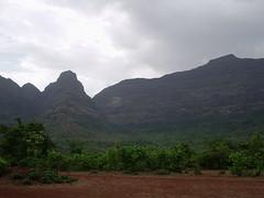 dhakoba fort