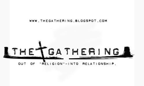 Gathering t-shirt