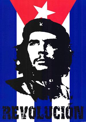 017_PP0283~Che-Guevara-Revolucion