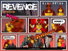 [JP] Revenge HD.