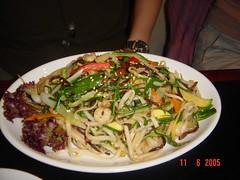 Jon's dish