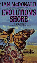 evolutions shore