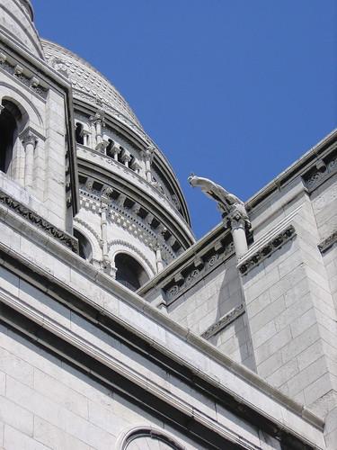 Basilica Montmartre