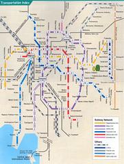 Nagoya Live Map