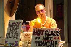 Your one stop shop for a hot piece of glass