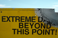 Extreme D!