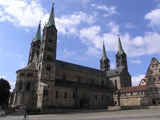 Der Bamberger Dom... | by Josim