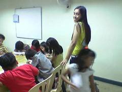 teacher dessa-maarte