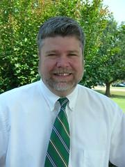 Mr. Weber Receives Marbury Technology Award 1