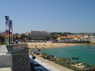 Baía de Cascais (Portugal) | by Portuguese_eyes