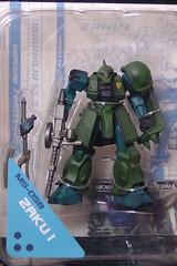 ザクI(MS-05B ZAKU I)