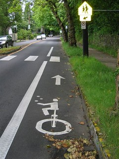 Unicycle Lane