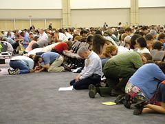 GA Prayer