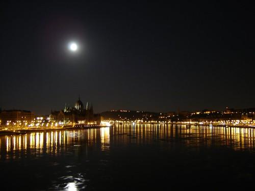 Luna de Budapest