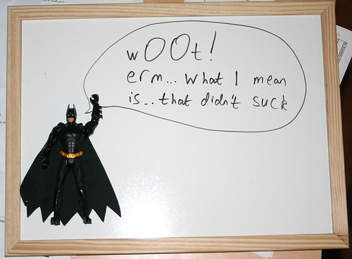 Batman Reviews
