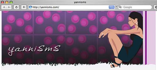 yannisms