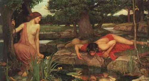 Narcis i Eco