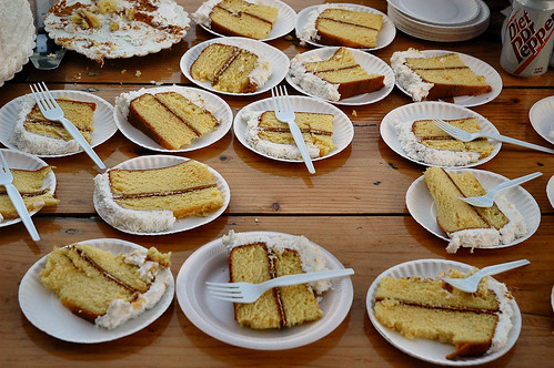 covington virginia 24426 anniversary wedding cake food white geotagged geolat37807360 geolon79989009