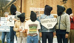 sharpville six