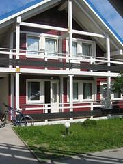Дом в Первалке
