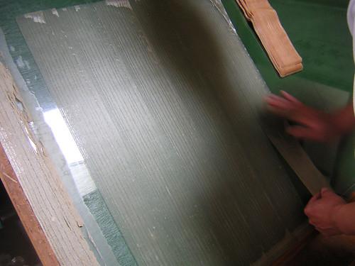 桐を並べた画像1