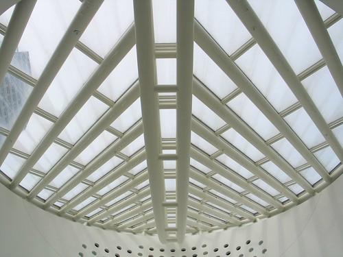 SFMOMA Ceiling