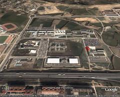 Google Earth: otra vez desde mi ventana