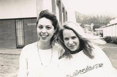 jessie and rachel