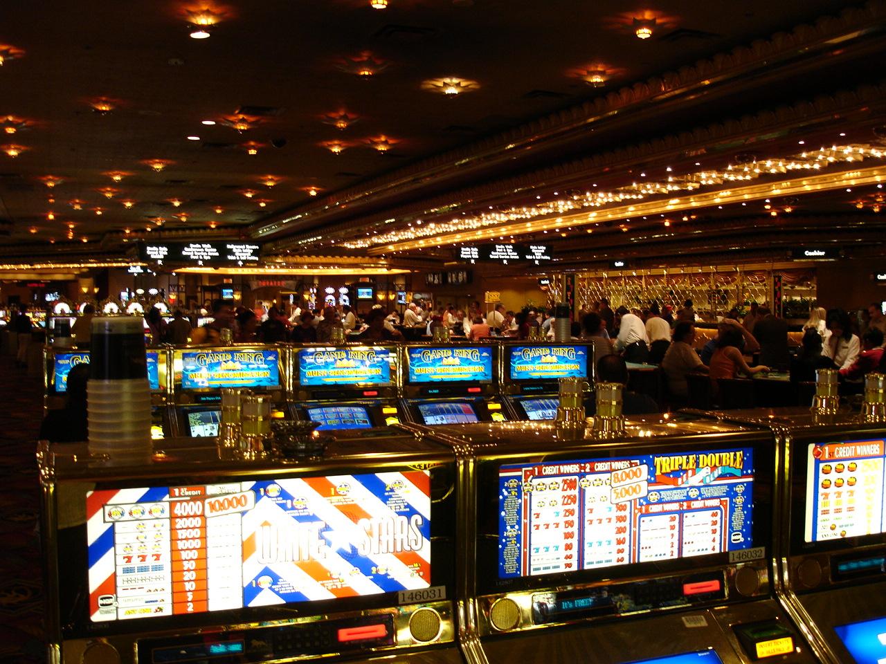 интернет казино в россии