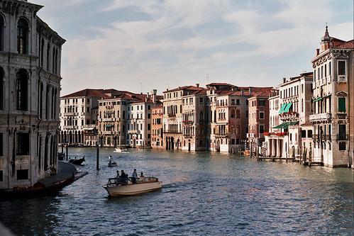 venitian canal