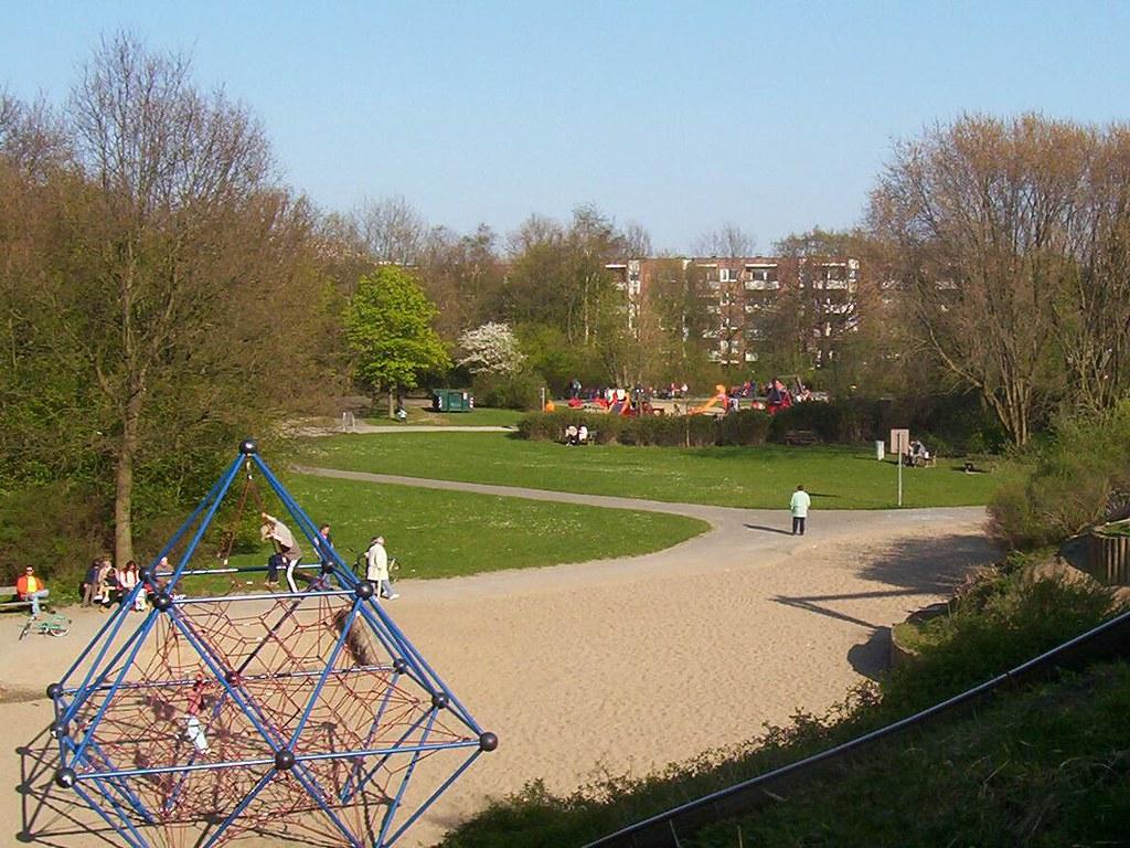Nrw Spielplatz