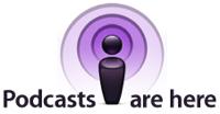 iTune Podcast