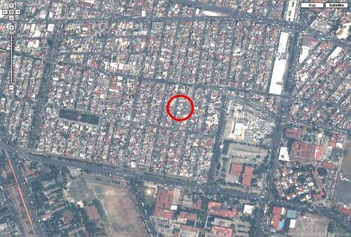 Lindavista Mexico DF