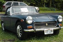 Teensy car