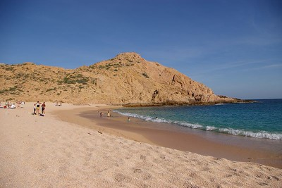 More beautiful Cabo beaches