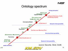Ontology Spectrum | by JackieGe
