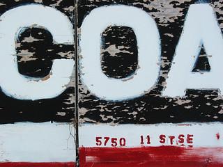 Coa | by splorp