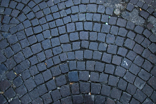 Paving Stones | by Stewart