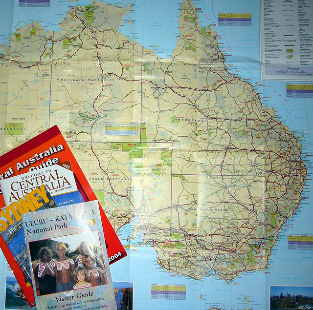 Planning an Aussie Holiday!