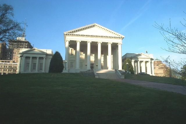 Virginia Statehouse