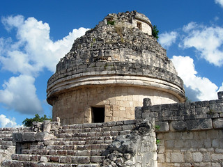 Chichen Itza, Mexico | by wEnDaLicious