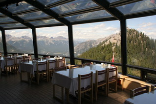 Sulphur Mountain Restaurant | by ahisgett
