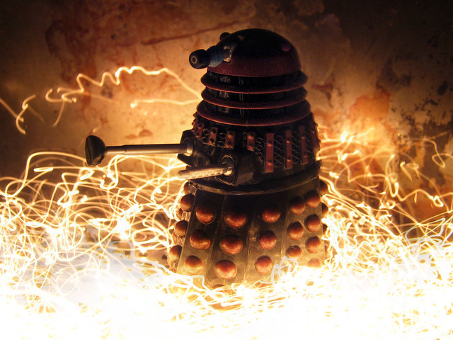 Dalek Hell