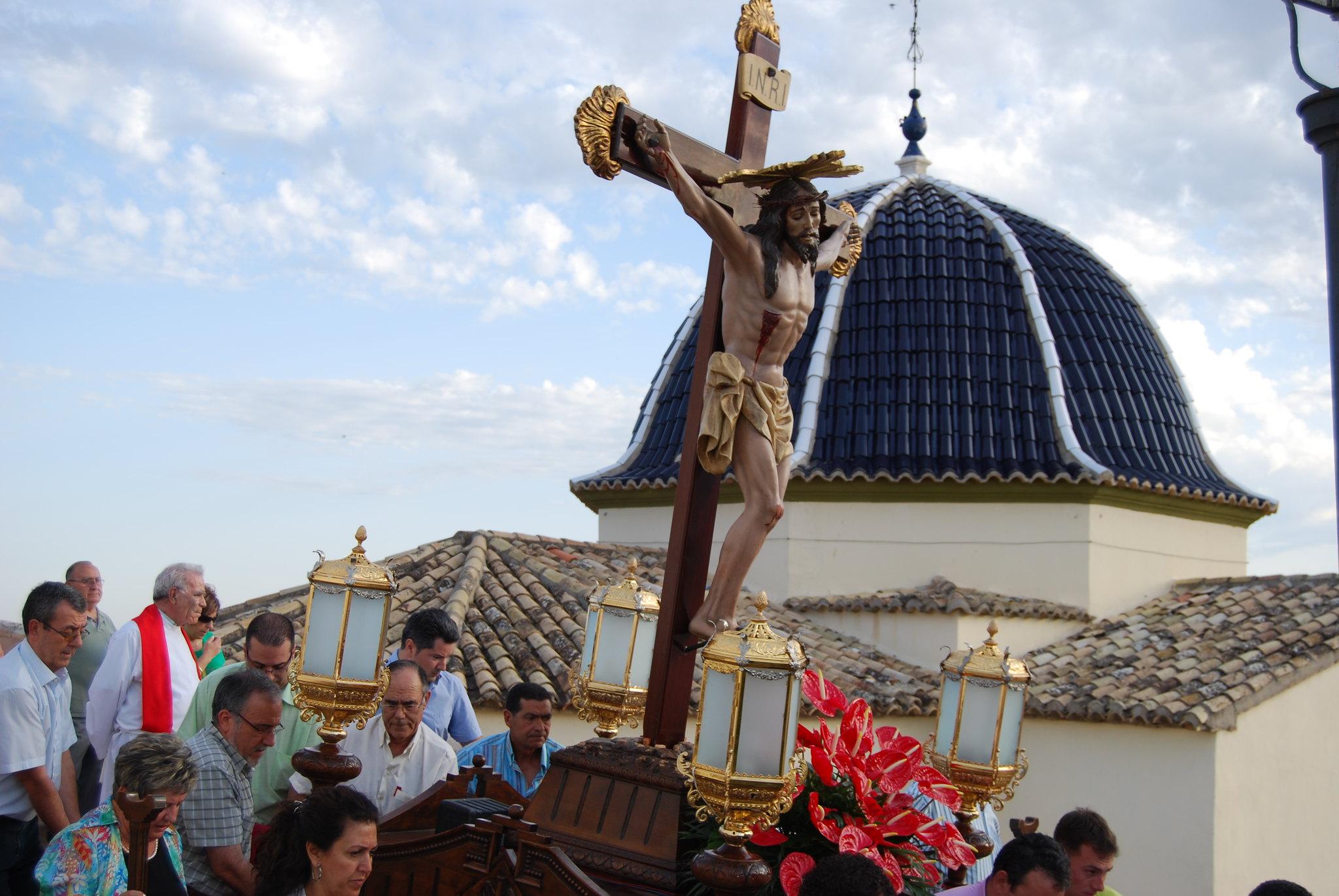 (2010-06-25) - Vía Crucis bajada - Rafa Vicedo (15)