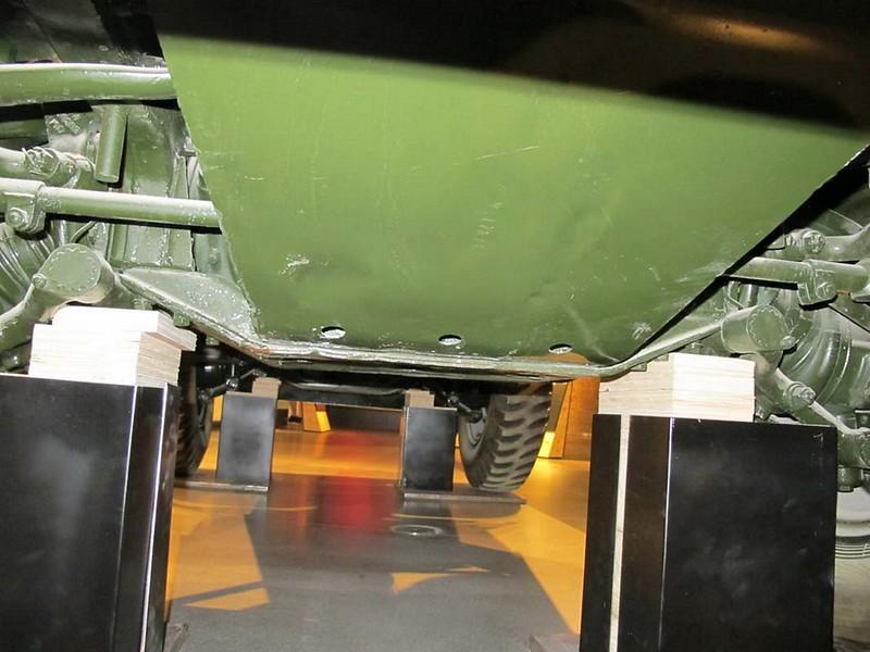 FV1611A Humber Pig Mk.2 9