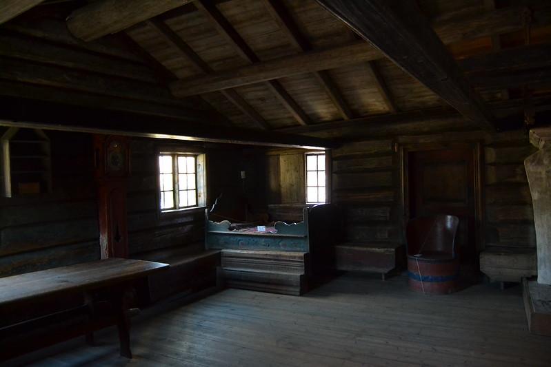 Loft Houses