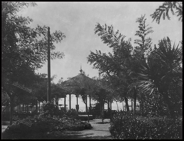 Άποψη της παραλίας Νέου Φαλήρου από το Κιόσκι. (Αρχείο ΗΣΑΠ)
