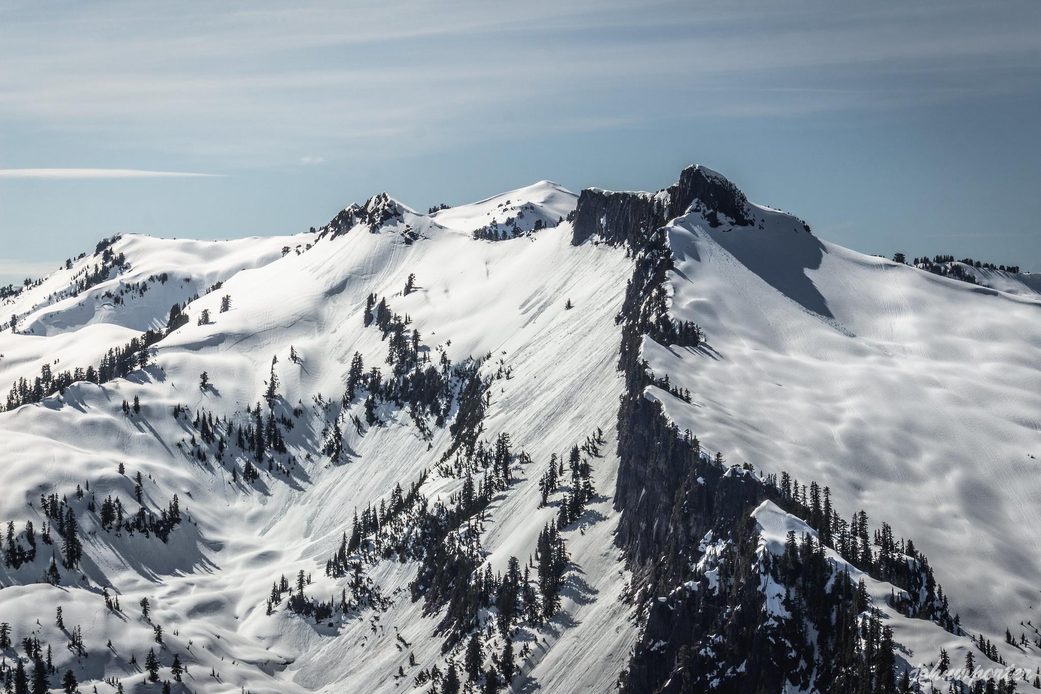 Lennox Mountain